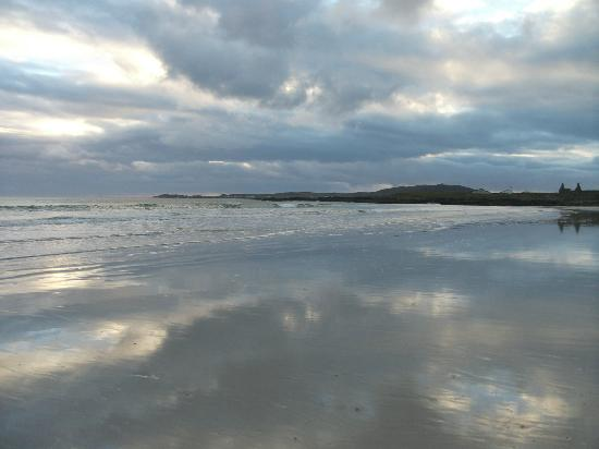 Isle of Tiree, UK: crossapol bay