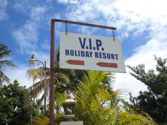 VIP Holiday Resort: vip
