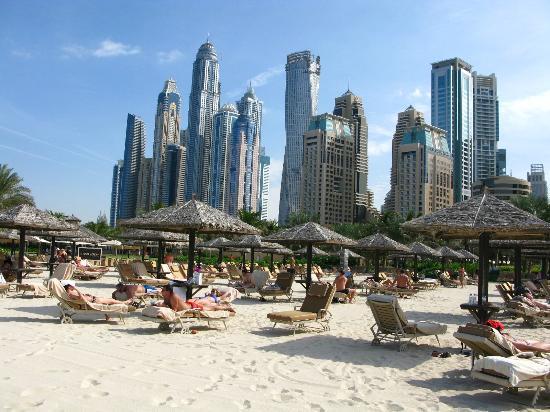 Best Beach Hotels Dubai Grosvenor House