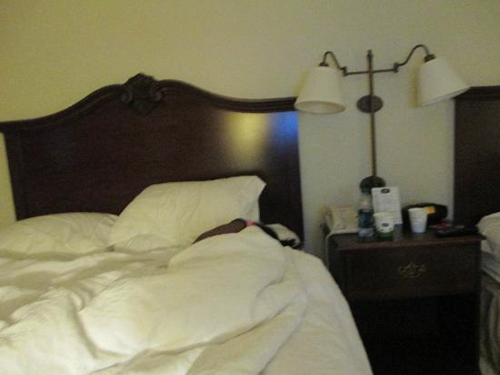 Hampton Inn Orlando/Lake Buena Vista: room