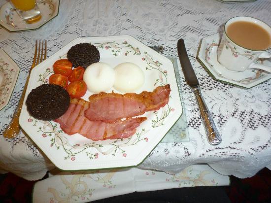 Fernlea Guest House : Breakfast