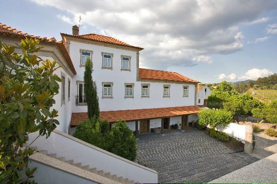 Quinta de Tourais