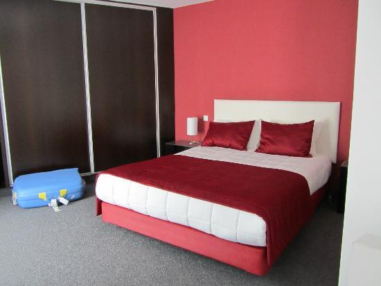 Miramar Hotel & SPA: letto