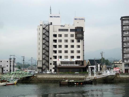 Miyajima Coral Hotel: 宮島コーラルホテル