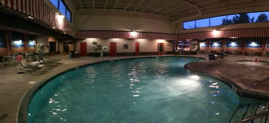 Indoor Pool Picture Of Grand Geneva Resort Amp Spa Lake Geneva Tripadvisor