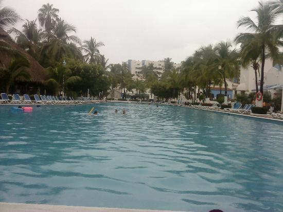 Gran Festivall All Inclusive Resort照片