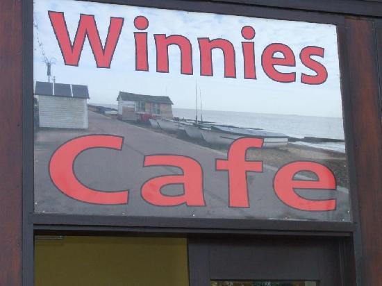 Winnie's Cafe: Winnies Café