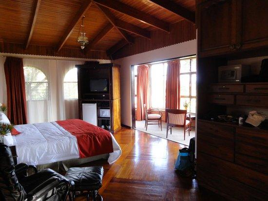 Hotel Desire Costa Rica: Room 105