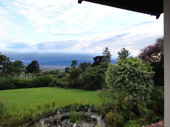 Hotel Desire Costa Rica: Amazing view