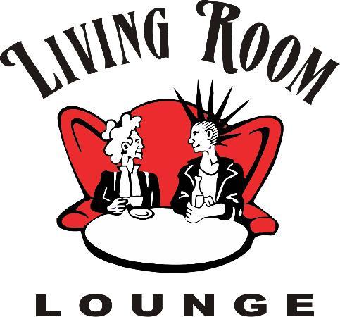 Living Room Coffee: Living Room Cafe Logo