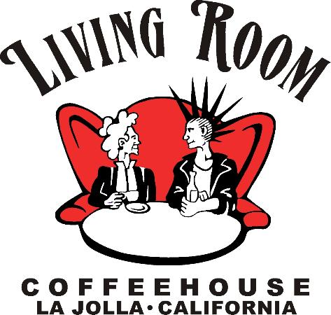 Living Room Coffee La Jolla