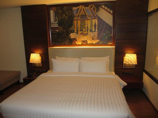Novotel Phuket Vintage Park: Superior Room 1