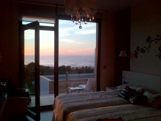 Hotel Mar da Ardora: beautiful bedroom