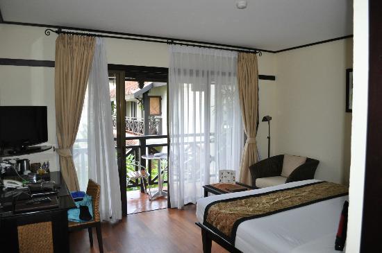 Ansara Hotel: Room #9