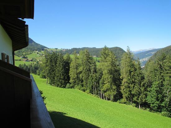 Hotel Digon: Lovely views