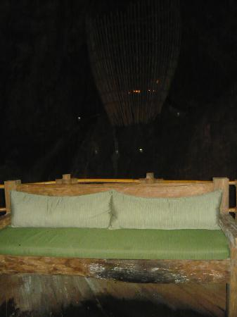 The Banjaran Hotsprings Retreat: Inside the meditation cave
