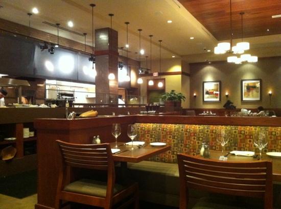 Nordstrom Cafe Menu Boca