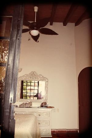 Casa Amorita: Our room