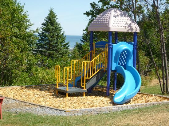 Domaine Annie Sur Mer : Playground