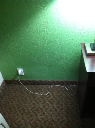 皮爾斯堡品質飯店張圖片