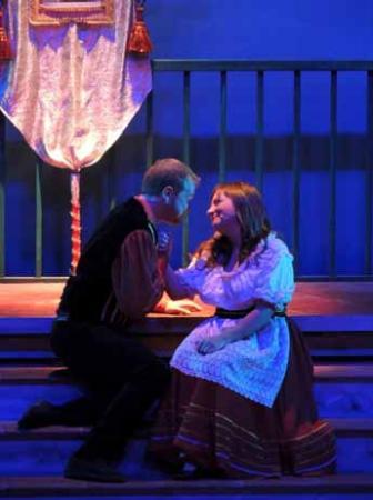 Teatro Tasso - Sorrento Musical