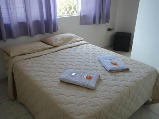 Vila Muriqui, RJ : Apartamento 1