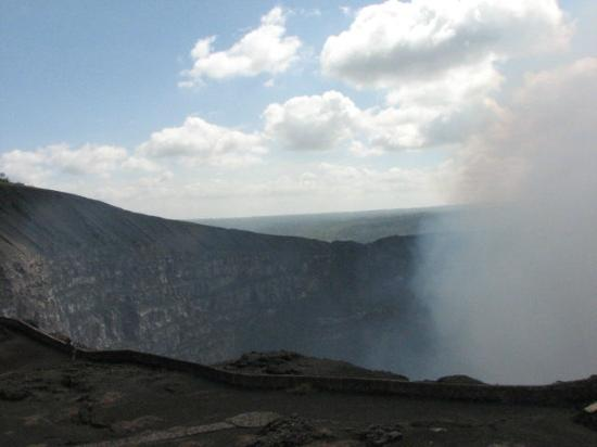 Granada, Nicaragua: Mombacho Volcano