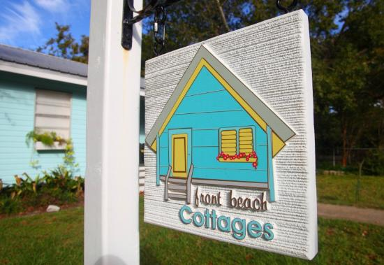 Front Beach Cottages Ocean Springs Ms