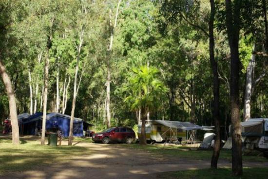 写真Takarakka Bush Resort & Caravan Park枚