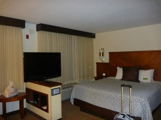 Hyatt Place UC Davis: King Room
