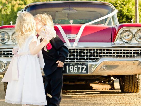Solothurn Rural Resort: Wedding