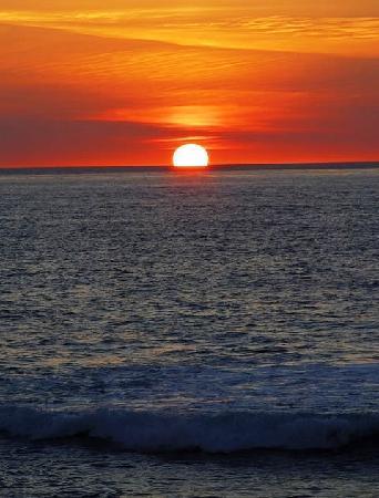 Portofinos Restaurant, Cafe & Function Venue: Sunsets