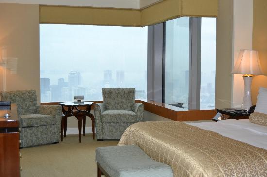 The Ritz Carlton  Tokyo  sleeping room. sleeping room   Picture of The Ritz Carlton  Tokyo  Minato