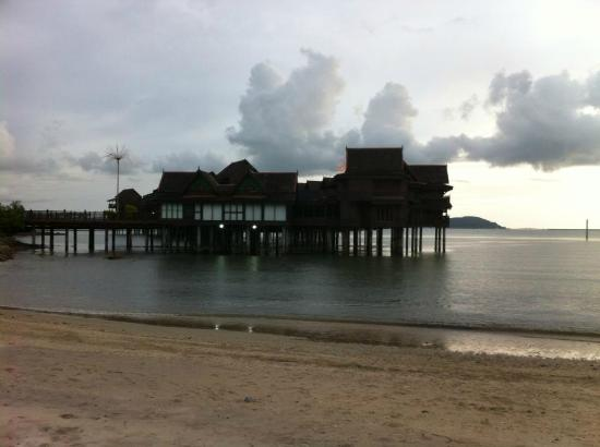 Langkawi Lagoon Beach Resort: resorts