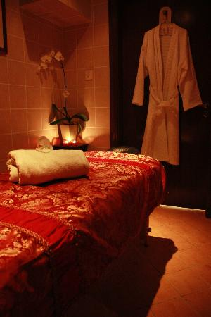 One to One Hotel - The Village: One to One Spa