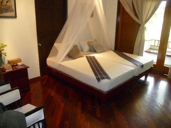 The Emerald Sea Resort: Standard Zimmer 301 im Hauptgebäude