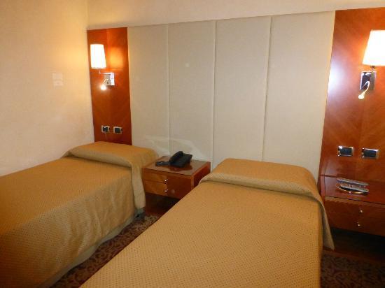 โรงแรมซอนยา: Bedroom
