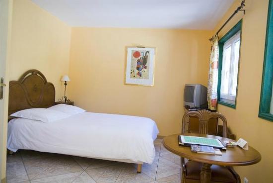 Hotel de la Foret : Chambre Confort