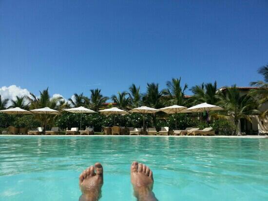 Swahili Beach Resort : le Kenya c'est l'pied