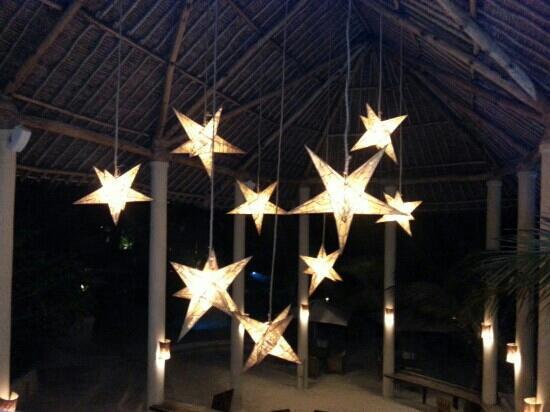 Swahili Beach Resort: le Zanz-i-bar