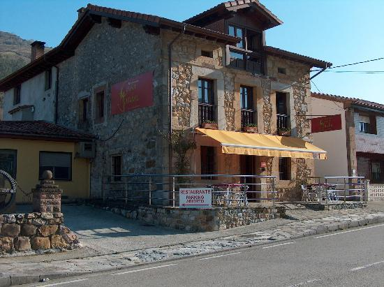 Casa Jandro: Exterior