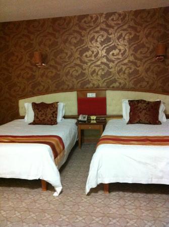 Triumph Holiday Hotel : Room 6006