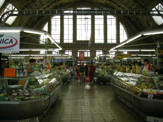 Central Market (Centraltirgus): Central Market
