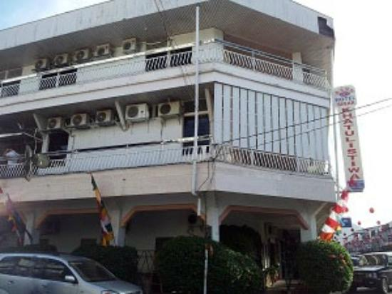 Hotel Sinar Khatulistiwa