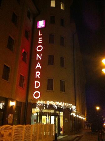 Leonardo Hotel Budapest: Hotel Leonardo