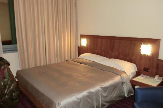 "First Hotel Malpensa: Standard ""Non Smoking"" Room"