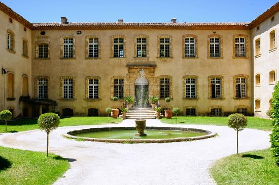 Photo of Chateau de la Pioline Aix-en-Provence