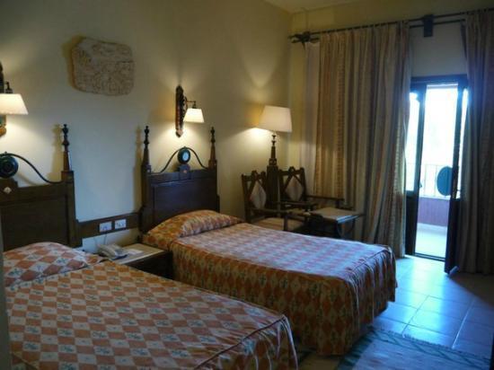 Sunny Days El Palacio Resort & Spa: номер
