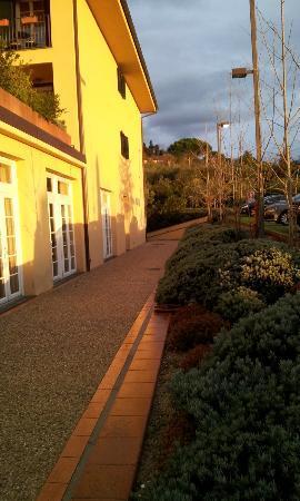 Hotel Villa Cappugi: schönes gepflegtes Hotel