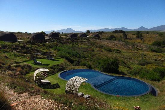Gondwana Game Reserve: Pool